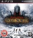 Lord of the Rings : War in the North (PS3)
